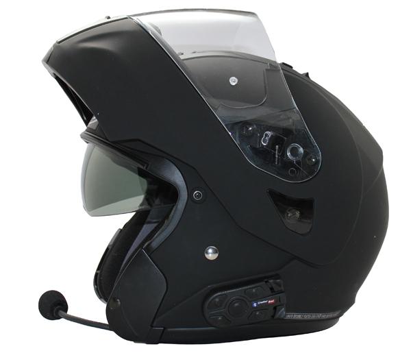 chatterbox xbi2 h bluetooth intercom for hjc bt helmets. Black Bedroom Furniture Sets. Home Design Ideas